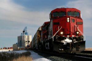 railroad - iStock_000003052684XSmall
