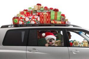 Holiday Driving