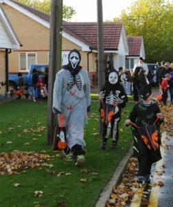 Halloween Child Safety Tips
