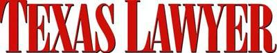 Texas Lawyer Magazine