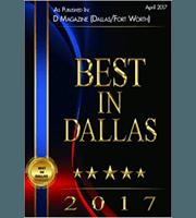 D Magazine Best in Dallas