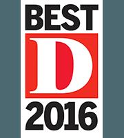 2016 Best Lawyers in Dallas