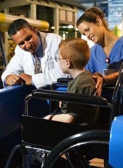 Dallas Paraplegia Lawyer