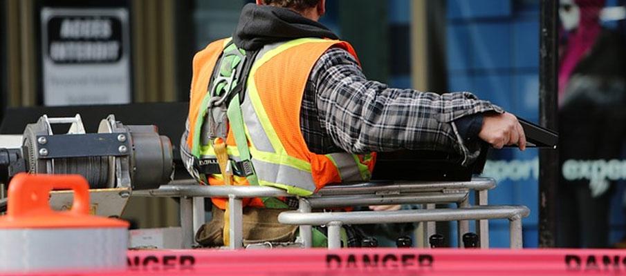 Dallas Industrial Accident Attorney Rasansky Law Firm