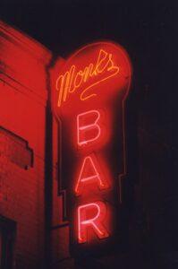 Bars have a Social Responsibility