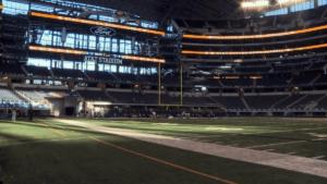 Cowboys Stadium - AT&T Stadium