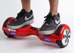 Injury-Prone Toys
