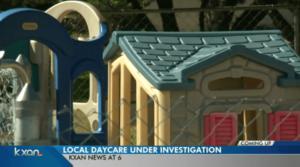 Asher Academy Daycare Shut Down