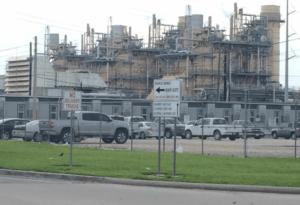 ExxonMobil Refinery Accident
