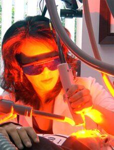 Dallas Laser Treatment Burn Lawyer