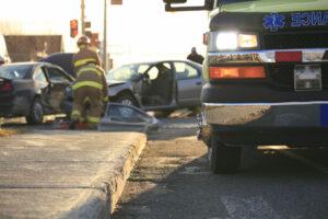 Texas Car Accident Statistics