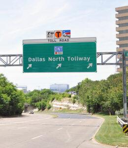 Dallas North Tollway Car Accidents