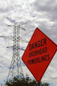 Power Line Electrocution Lawyer in Dallas