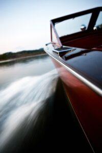National Safe Boating Week
