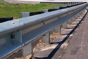 Defective Guardrail Accident Lawyer