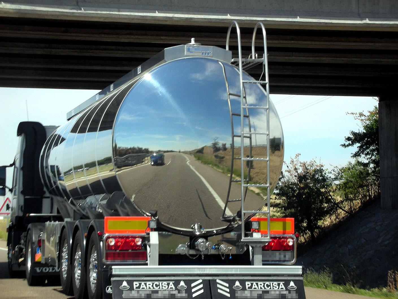 Used Trucks Dallas >> Dallas Tanker Truck Accident Lawyer | Rasansky Law Firm