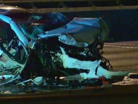 Fatal Car Accident Austin Tx August