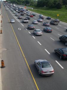 2015 Texas Car Accident Statistics