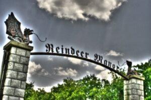 Reindeer Manor in Red Oak, TX