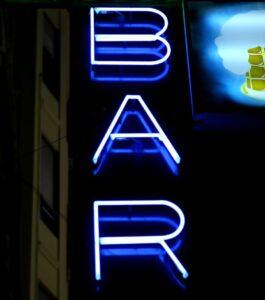 Dram Shop Law in Texas