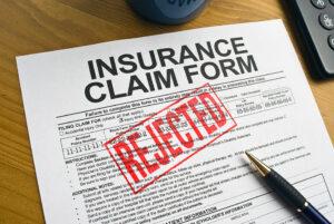 Dallas Denied Insurance Claim Lawyer