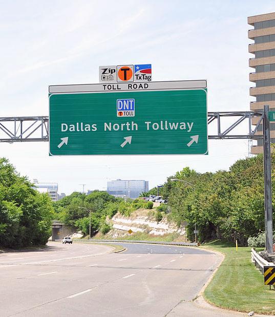 Dallas North Tollway Traffic Cameras - Collections Photos Camera