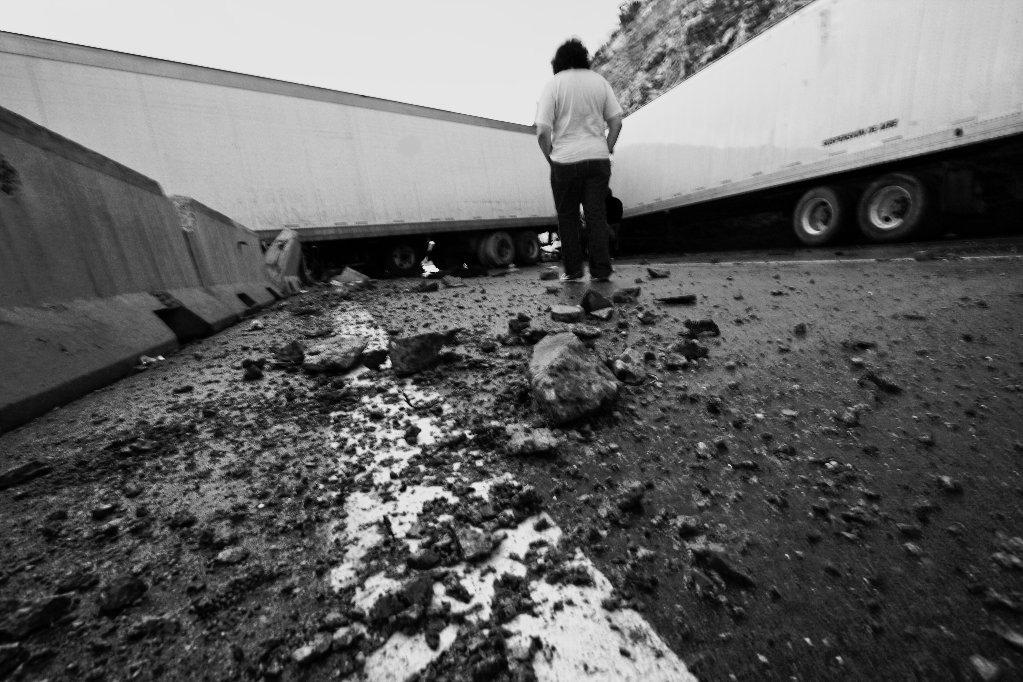 Gatesville, TX – Kary Sun Ann Poorman Loses Like in Crash on US-84