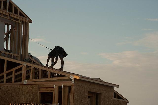 Dallas Roofing Injury Attorney