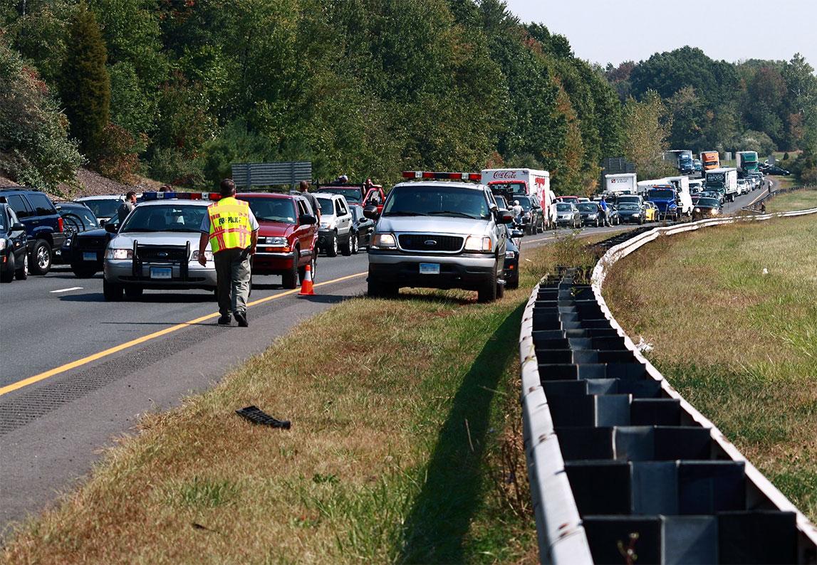 Dallas Pileup Car Accident Lawyer  MultiVehicle Accidents \u0026 Liability