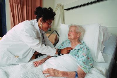 New Texas Nursing Home Laws 2017