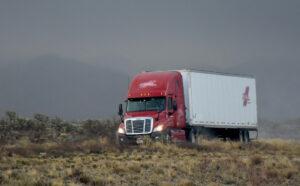 Truck Wreck Statistics in Texas