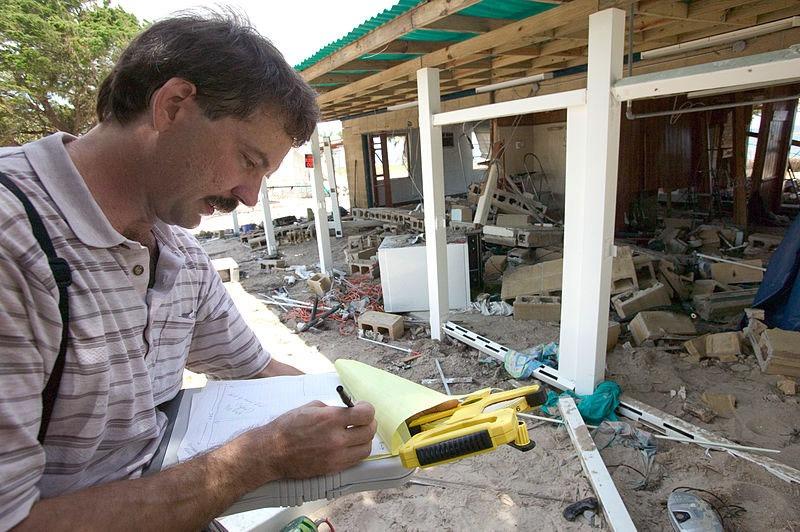 Texas Hurricane Harvey Property Damage Insurance Claims