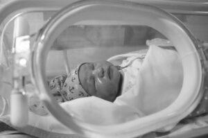 Texas Premature Birth Injury Lawyer