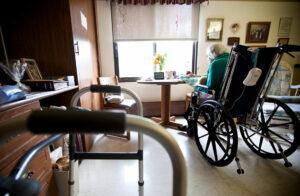 Nursing Homes Hiring Convicted Criminals