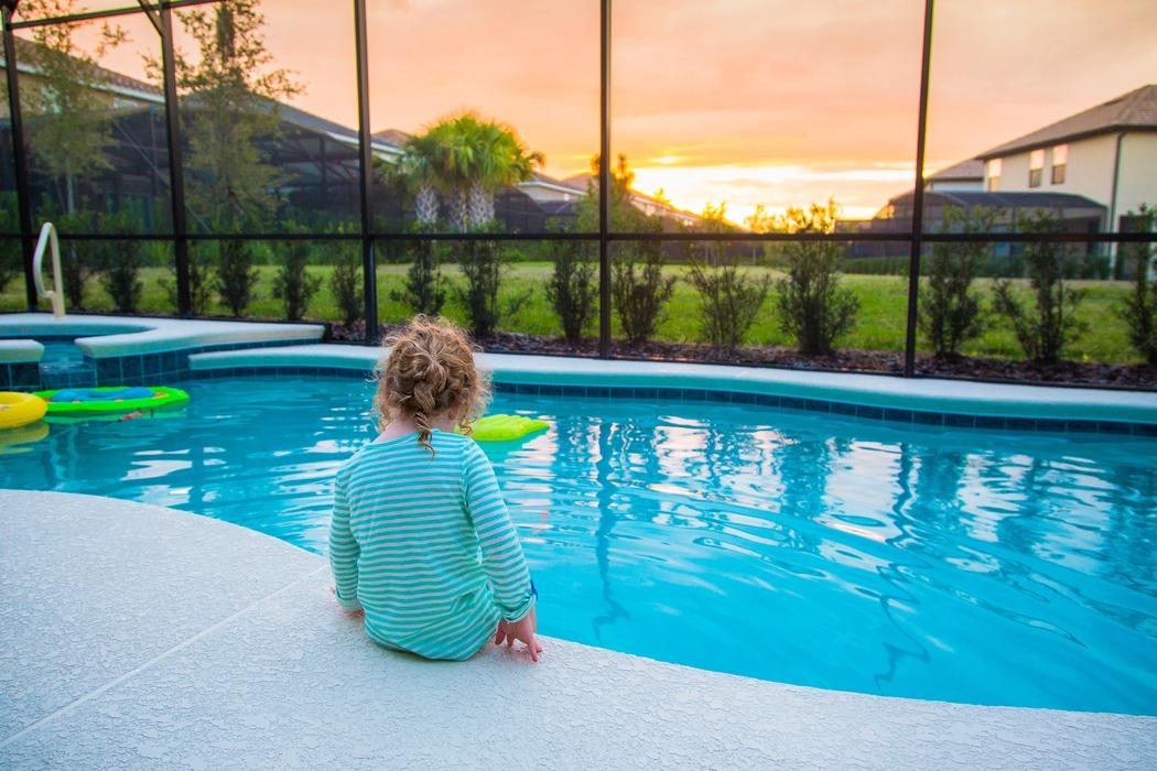 Pool Premise Liability