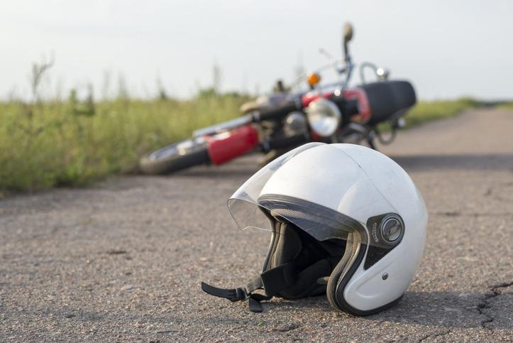 Haslet, TX – Motorcyclist Injured in Crash on Westport Parkway