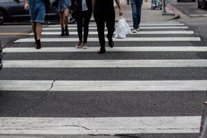 4.3 San Antonio, TX – Pedestrian Injured in Accident on Mission Rd