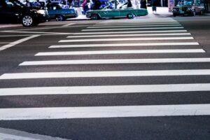 Beaumont, TX - Wardah Ansari Killed in Pedestrian Crash on Washington Blvd