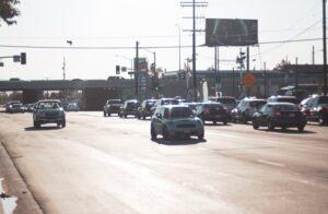 Killeen, TX – Motorcyclist Killed in Crash on S TX-195