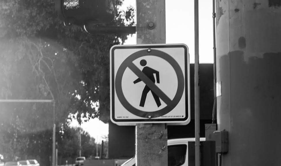 5.4 Fort Worth, TX – Pedestrian Fatally Injured in Crash on I-35 W