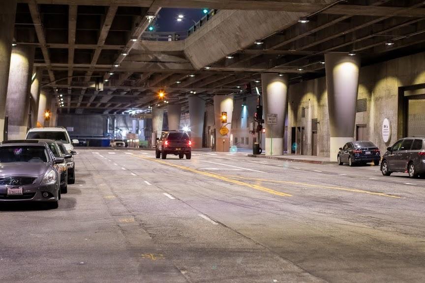 5.14 Tyler, TX – Pedestrian Injured in Crash on W NW Loop 323