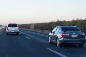 Burnet, TX – Car Crash on N US-281 Results in Injuries