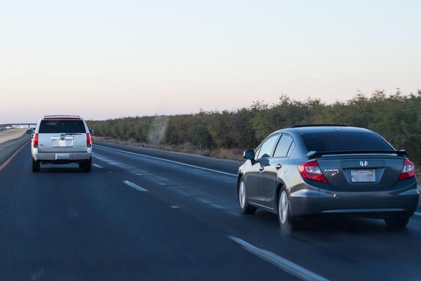 Henderson County, TX – Thomas Carroll Killed in Car Crash on FM 1616