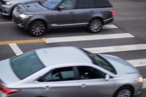 San Antonio, TX – Man Struck & Killed by Vehicle on I-35