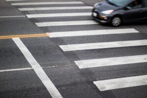 Jefferson County, TX – Pedestrian Killed in Crash on I-10