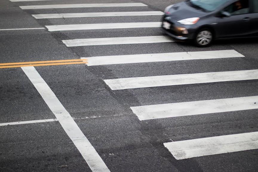Houston, TX – Female Pedestrian Struck & Killed on Sam Houston Beltway