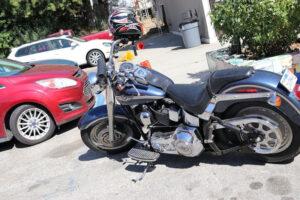 6.29 Granbury, TX – Robert Fozkos Killed in Motorcycle Crash on Godley Rd