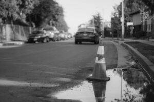 Ennis, TX – Pedestrian Struck and Killed on US-287