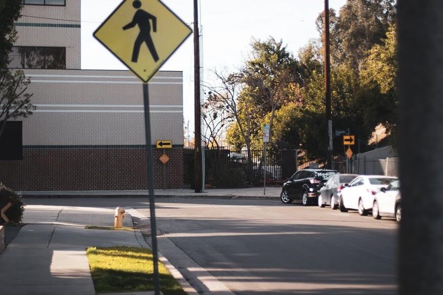 San Antonio, TX – Pedestrian Injured in Crash on Austin Highway