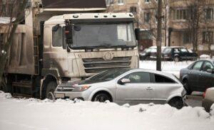 Merkel, TX – Jorge Juarez Killed in I-20 Crash with Truck